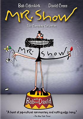 MR. SHOW:COMPLETE COLLECTION BY MR. SHOW (DVD)