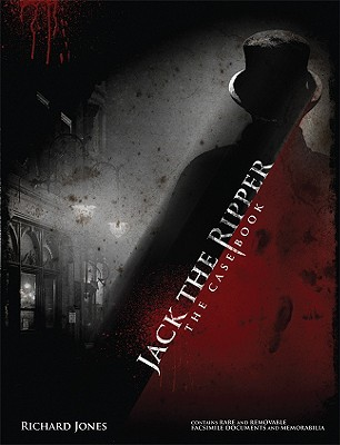 Jack the Ripper By Jones, Richard